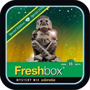 mysterymixgreen